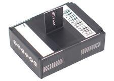 Batería De Alta Calidad Para Gopro Hd Hero3 Black Edition Premium Celular