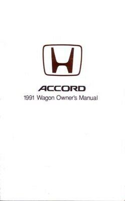 Automotive Manuals & Literature ispacegoa.com 1997 Honda Accord ...