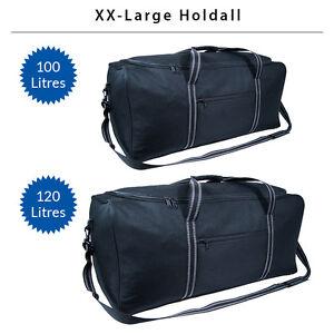75c0f122cb Image is loading Super-Lightweight-X-Large-Travel-Holdall-Duffel-Sports-