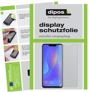 2x Huawei P Smart Plus Schutzfolie matt Displayschutzfolie Folie Display Schutz - DE, Deutschland - 2x Huawei P Smart Plus Schutzfolie matt Displayschutzfolie Folie Display Schutz - DE, Deutschland
