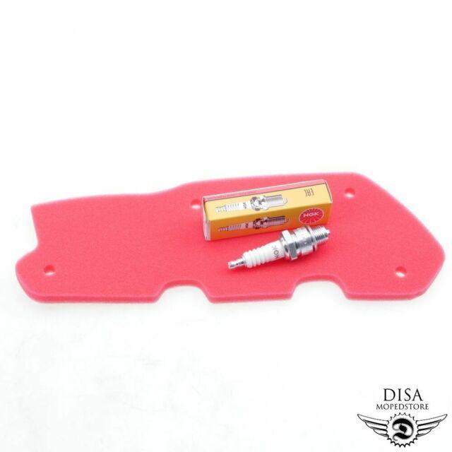 Airbox Racing Kartbox Luftfilter Kartluftfilter Sportluftfilter Quad Roller