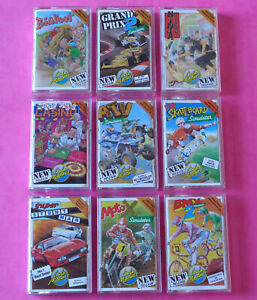 Amstrad-CPC-COLLECTION-of-CODEMASTERS-GAMES-464-664-6128