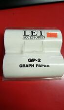 X16 X15A,B/&C Lowrance Paper Graph Stylus Belt Rollers /& all Eagle Graphs
