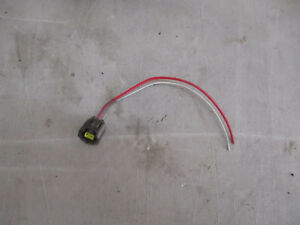 details about idle air control valve wire harness 4 0 v6 ford ranger xlt 98  99 00 01 02 03
