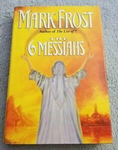 Mark frost new twin peaks book