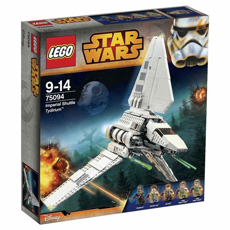LEGO® Star Wars™ 75094 Imperial Shuttle Tydirium™ NEU NEW OVP MISB