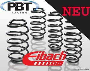 Eibach-Muelles-Kit-Pro-VW-Golf-VI-5K1-1-4-TSI-1-8-TSi-1-6-TDI-2-0-TDi