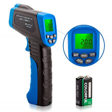 Holdpeak 981c Non Contact Digital Laser Infrared Thermometer Temperature Gun
