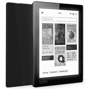 "Liseuse Kobo Aura ebook reader N514 6"" tactile rétroéclairage Wi-fi 4 Go e-Ink"