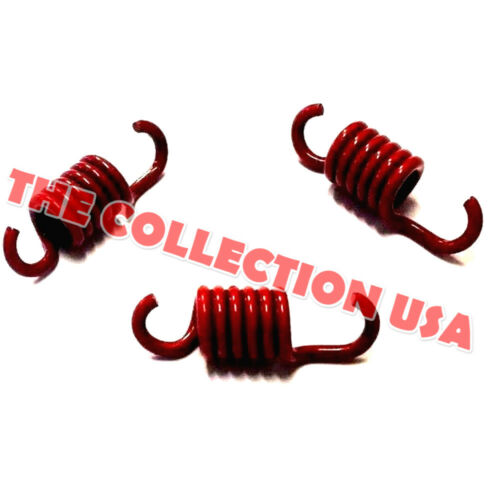 2000 Rpm Racing Clutch Spring Set 125cc 150cc Gyc Motor Scooters Magenta Pink