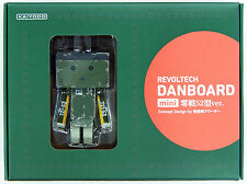 Kaiyodo Revoltech Danbo Mini Danboard Zero Fighter type 52 Ver. Figure 050533
