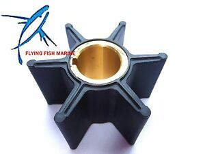 Nissan Outboard Engine Water Pump Impeller 3B7-65021-2 3C7-65021-1 for Tohatsu