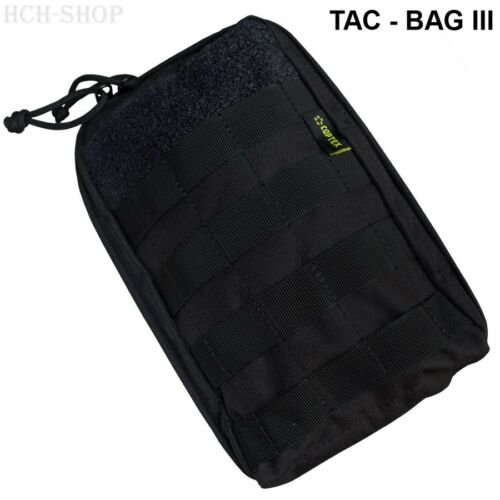 III Molle System Outdoor Camping Security II COPTEX TAC BAG Tactical Bag I