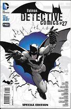 DC Comics DETECTIVE COMICS 27 SPECIAL EDITION 2014