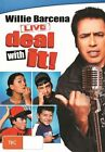 Willie Barcena - Deal With It (DVD, 2011)