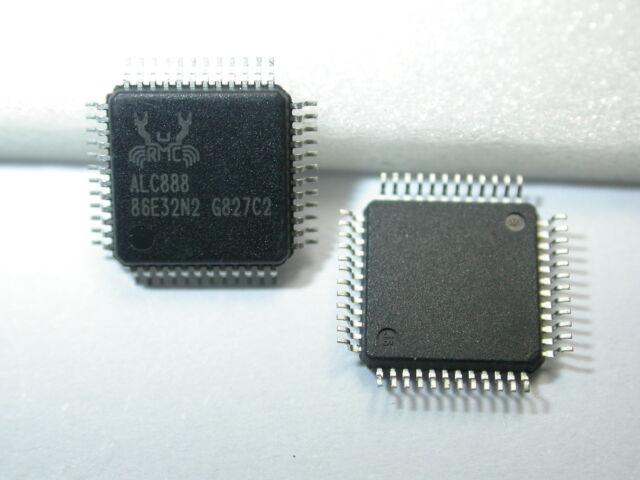 REALTEK ALC662 6-CHANNEL HD AUDIO CODEC DESCARGAR CONTROLADOR