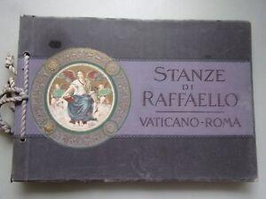 2-Teile-Ricardo-di-Roma-Vaticano-Stanze-di-Raffaello-Cappella-Sistina-Roma