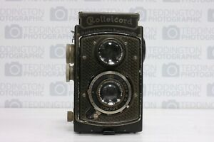 Rolleicord-1-Nickel-Plated-Art-Deco-Styling-Case