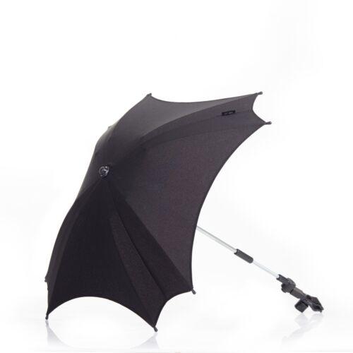 Anex Sonnenschutzschirm Schirm Universell für Kinderwagen für Anex Kinderwagen