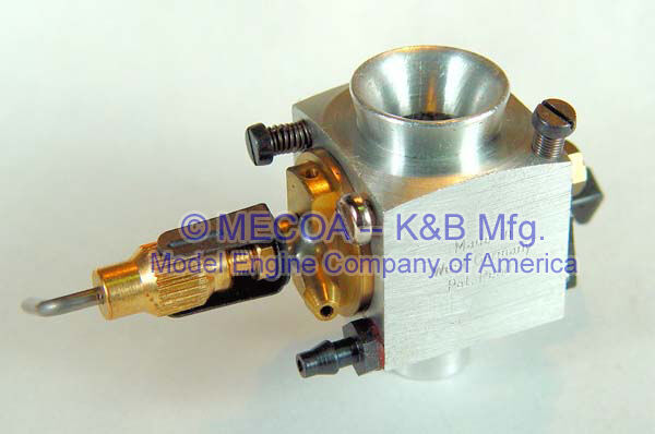 KAVAN Carb Carb Carb Carburetor for OS 40 and others, Brand New from MECOA K&B 980-k011 4bae78