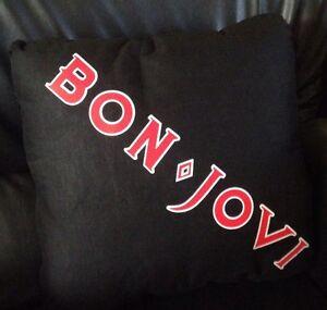 Jon-Bon-Jovi-Cushion-Pillow-Filled-Already-To-Go-Design-Patern-NEW-STOCK