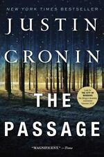 Passage Trilogy: The Passage 1 by Justin Cronin (2011, Paperback)