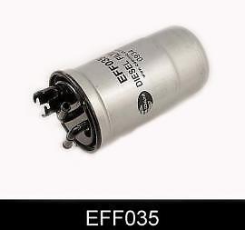 Filtre à carburant Fit Audi A3 1996-2003 1.9 TDI 90 100 110 130 HP Comline EFF035