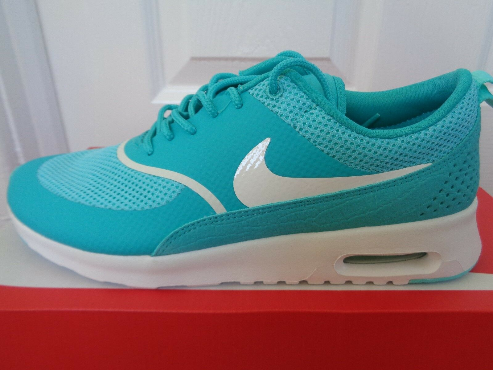 Nike Air Max Thea wmns trainers chaussures 599409 307 uk 6.5 eu 40.5 us 9 NEW+BOX