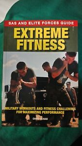 Details about SAS and Elite Forces Guide Extreme Fitness : Military  Workouts Chris Mcnab