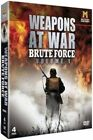 Weapons at War Brute Force Volume 1 - DVD Fast Post for Aust