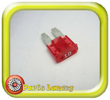FUSE Micro2 Style 9mm 10 Amp Red FOR  Late Model Dodge Ram Journey Durango
