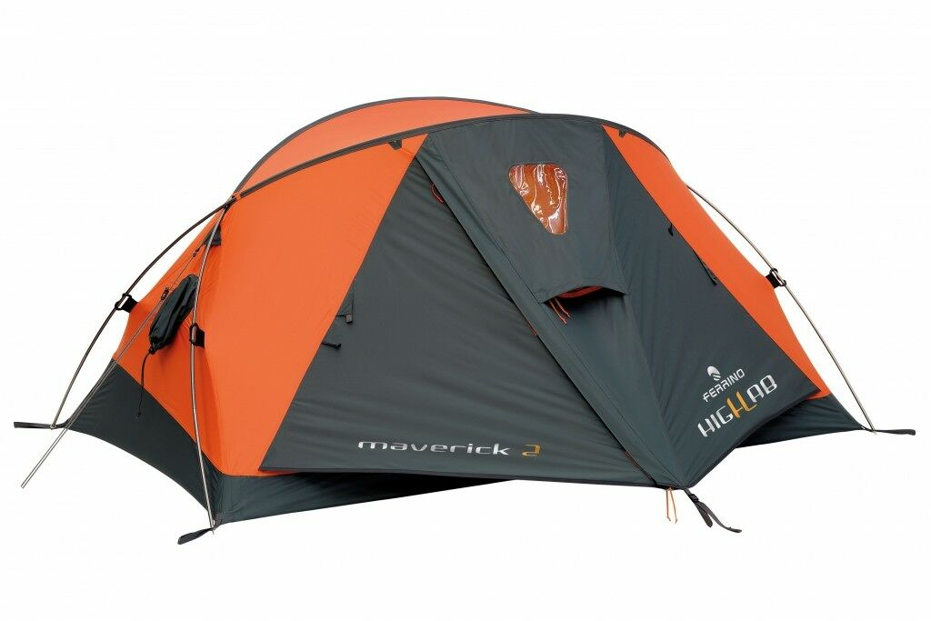 Ferrino Tente leichtzelt leichtzelt leichtzelt Maverick 2 personnes hochlandzelt Téflon Trekking... c7553b