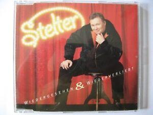 Details Zu Bernd Stelter Wiedergesehen Wiederverliebt 1997 Maxi Cd