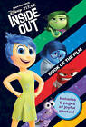 Disney Pixar Inside Out Book of the Film: Includes 8 Pages of Joyful Photos! by Parragon Book Service Ltd (Paperback, 2015)