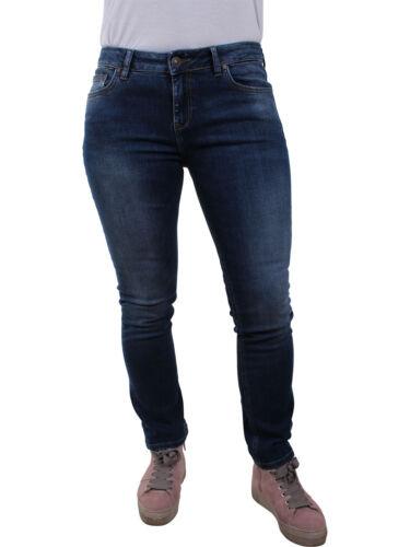 LTB Jeans Da Donna Aspen y regular SLIM STRAIGHT-BLU-Dafina Wash