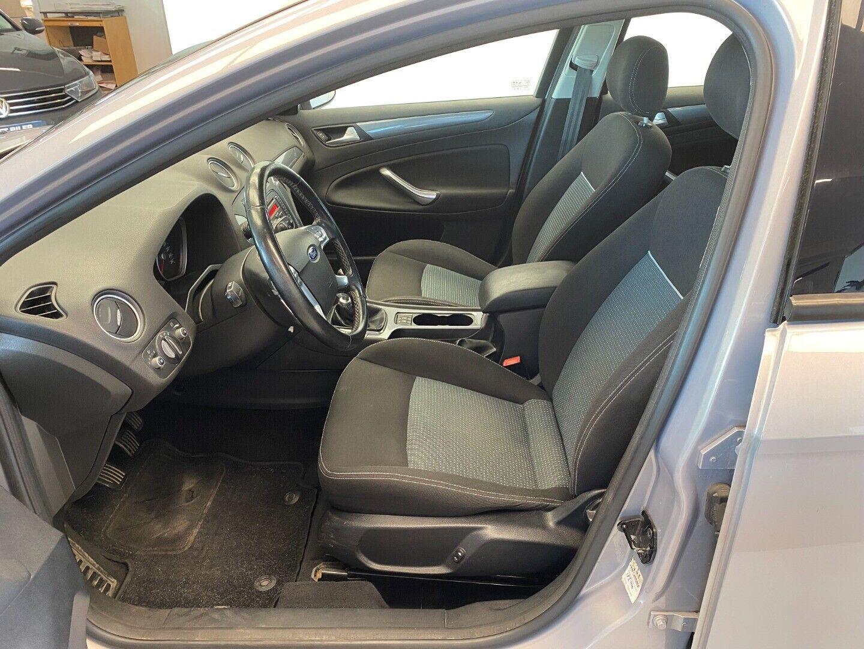 Billede af Ford Mondeo 2,0 TDCi 115 Trend stc.