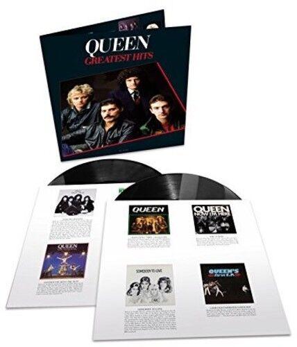 Queen - Greatest Hits 1 [New Vinyl]