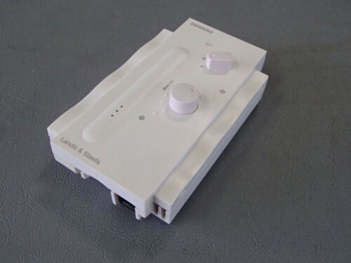 PBAS THEMOSTAT D/'AMBIANCE USED TS04 SIEMENS TS04