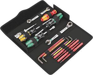 Wera-Tool-SH2-PlumbKit-Screwdriver-VDE-1000V-Impact-Cap-Joker-Switch-Kit-14-Pc