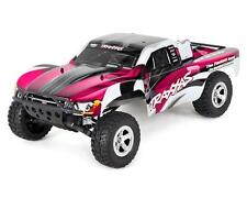 TRA58024-PINK Traxxas Slash 1/10 RTR Electric 2WD Short Course Truck (Pink)