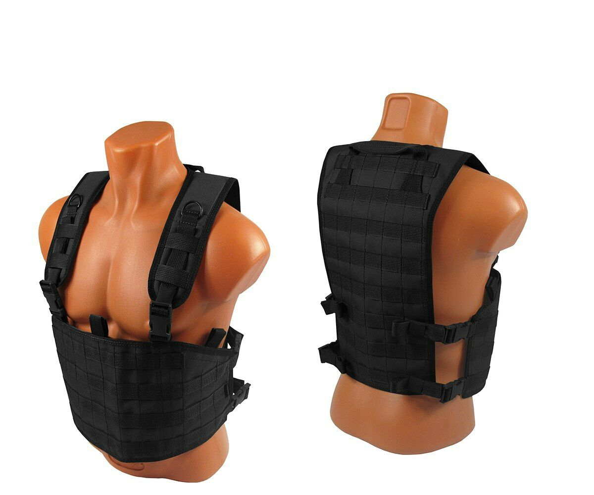 Russian Pouch mag vest hunting  UMTBS molle army airsoft chest rig  counter genuine