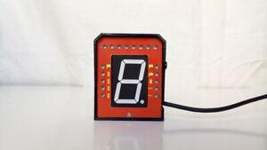 Gear-indicator-sim-racing-USB-PC-Indicador-de-marchas-USB