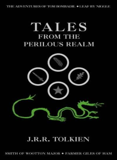 Tales from the Perilous Realm: Farmer Giles of Ham / The Adventures of Tom Bomb