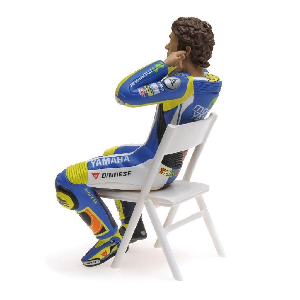 MINICHAMPS Figurine Valentino Valentino Valentino Rossi MotoGP 2014 Checking the Ear Plugs 1:12 | Achats En Ligne  947f3e