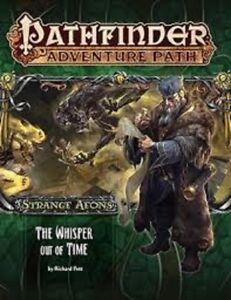 Pfadfinder-Starnge-Aeons-Whisper-Out-Of-Time-Rollenspiel-Buch-Brandneu-Guenstig