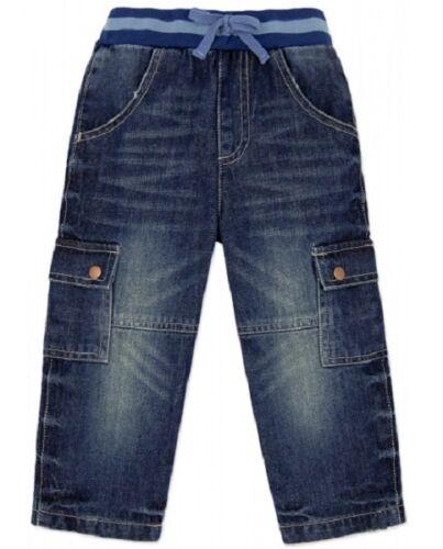 6Y 7y 1202272 NWT LE TOP STONE WASHED 5 POCKET blue DENIM JEANS boy/'s sizes 5y