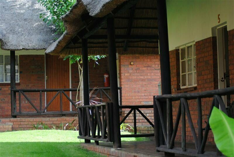 Sha-Henne's Guest House