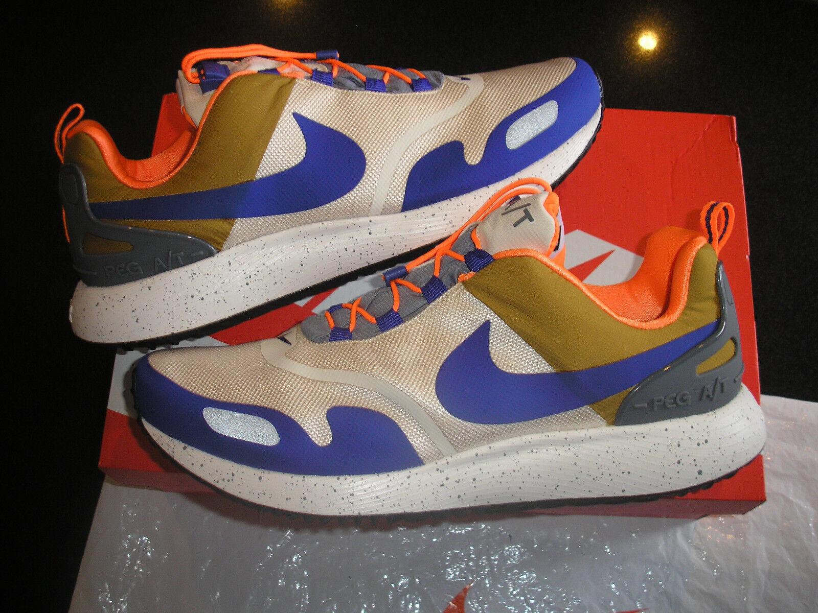 Nike Air Pegasus A T Inverno QS QS QS EUR 42.5 Scatola Nuovo di zecca modello AO3296 200 | Lasciare Che I Nostri Beni Vanno Al Mondo  | Scolaro/Ragazze Scarpa  705da8