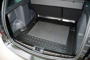 dacia duster 4x2 tapis bac de coffre antid rapant premium ebay. Black Bedroom Furniture Sets. Home Design Ideas