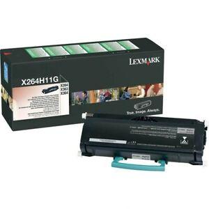 Original-Lexmark-X264-High-Yield-Print-Cartridge-BNIB